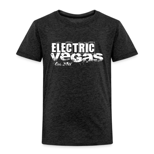 Logo est. 2011 - Kinder Premium T-Shirt