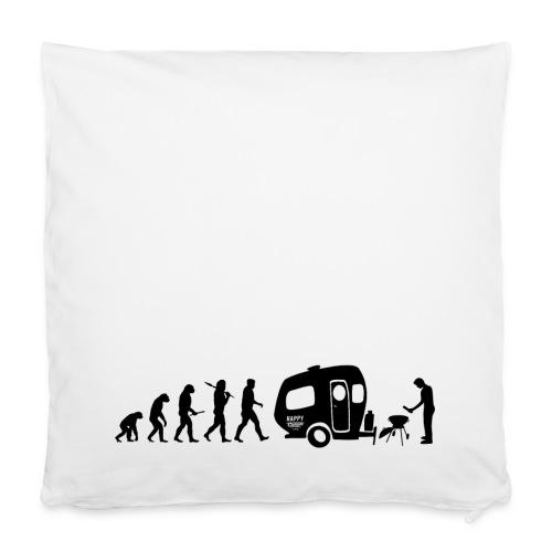 Camper Evolution - der Kissenbezug. - Kissenbezug 40 x 40 cm
