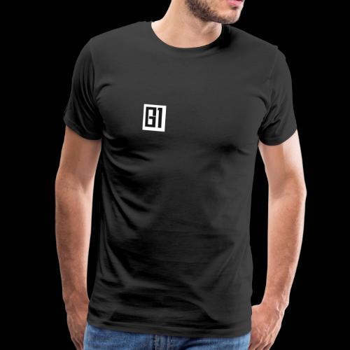 81 To Your Heart - Men's Premium T-Shirt