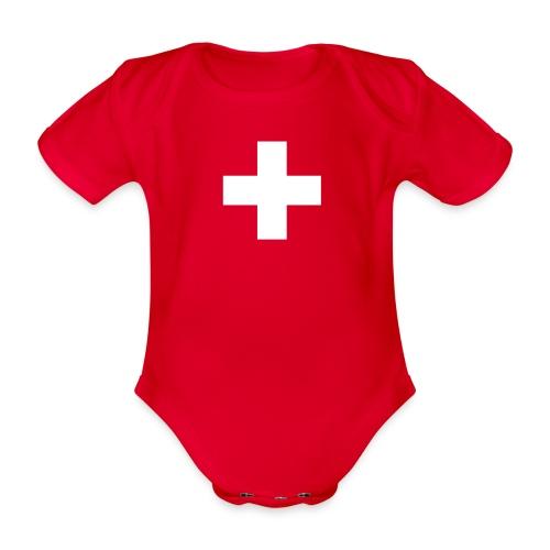 Baby Bio-Kurzarm-Body - Baby Bio-Kurzarm-Body