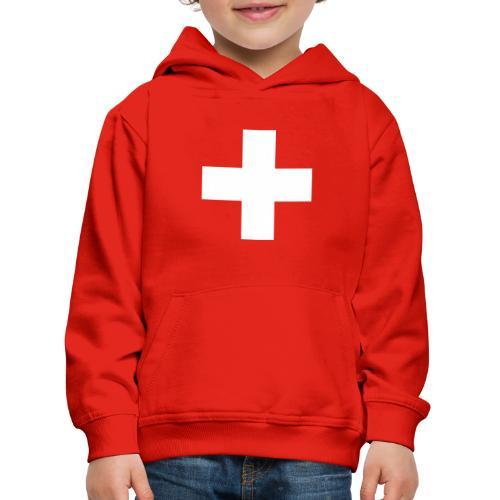 Kinder Premium Hoodie - Kinder Premium Hoodie