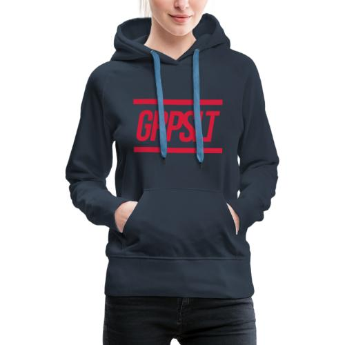 GIRLS: GRPSLT-Line - Frauen Premium Hoodie