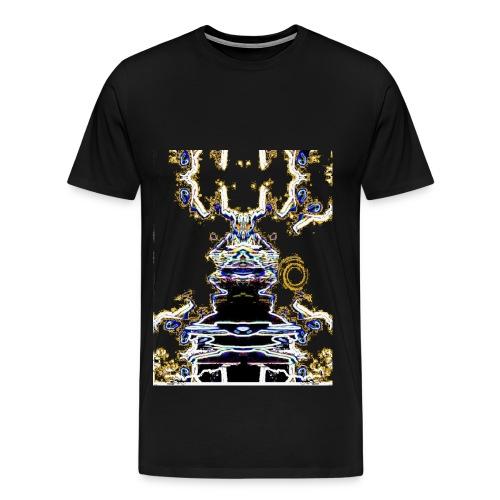mixman - T-shirt Premium Homme