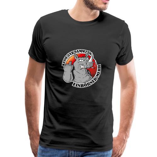 Keine Einhörner mehr - Jungs - Männer Premium T-Shirt