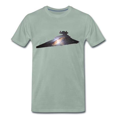 Stardestroyer T-Shirts - Männer Premium T-Shirt