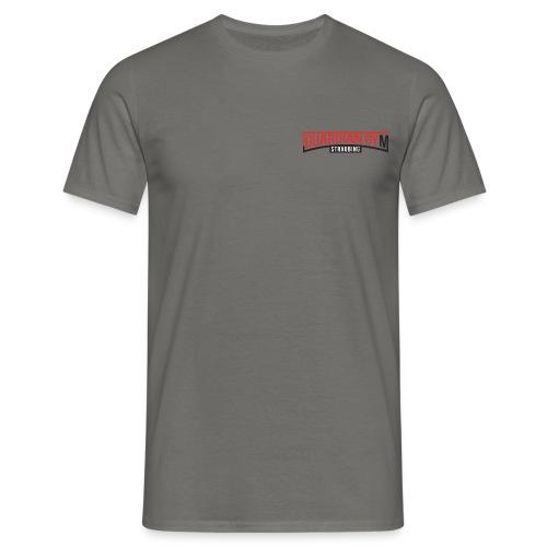 Guardian Gym Straubing  - Männer T-Shirt
