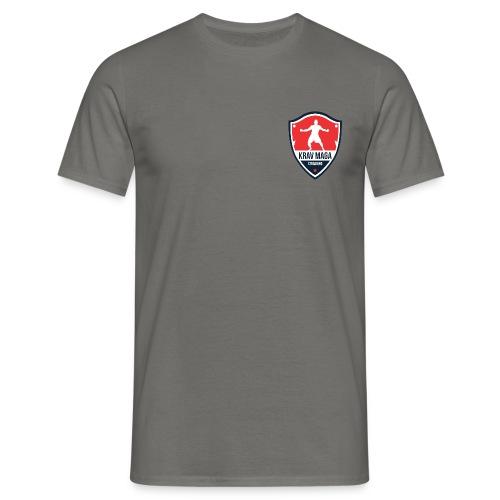 Krav Maga Straubing - Männer T-Shirt