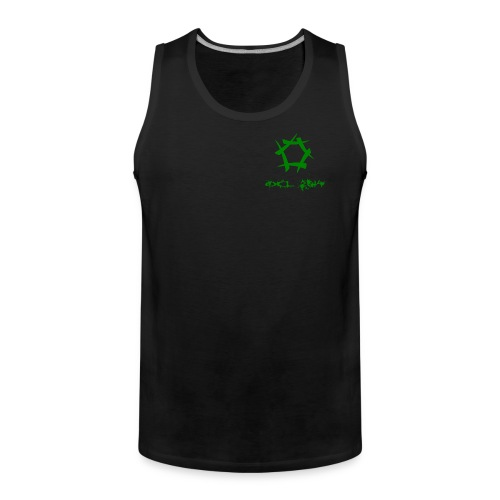 Lords OCL-Top 2014 - Männer Premium Tank Top