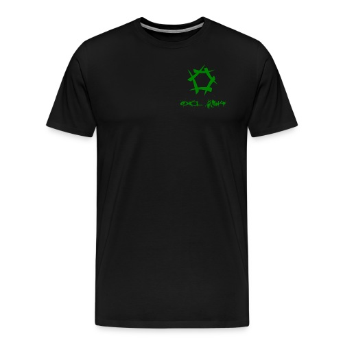 Lords OCL-Shirt 2014 - Männer Premium T-Shirt