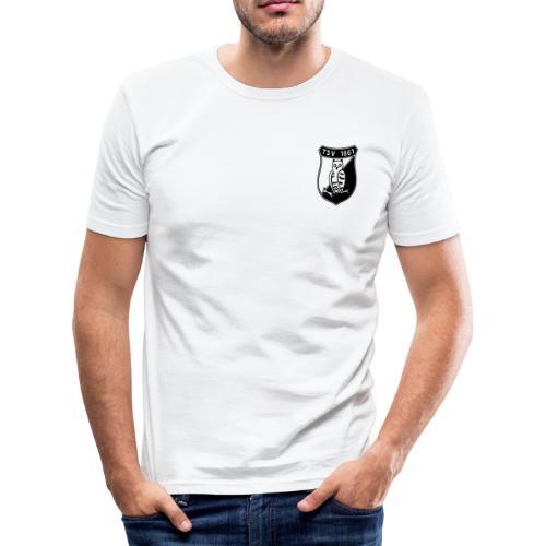 Slim fit-Shirt Logo - Männer Slim Fit T-Shirt
