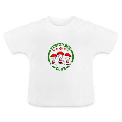 Festayres Club - T-shirt Bébé