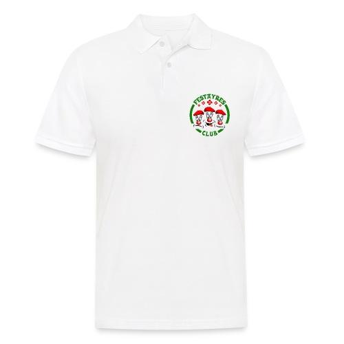 Festayres Club - Polo Homme