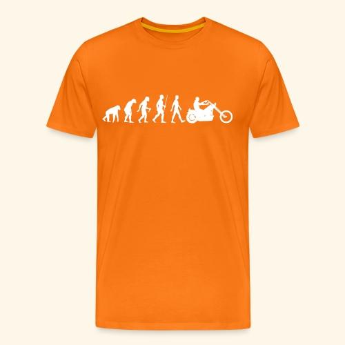Evo - Maglietta Premium da uomo