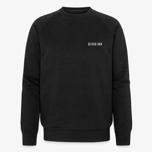 Sweater - Mannen bio sweatshirt van Stanley & Stella