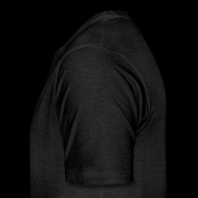 T-shirt Premium, 1N73LL1G3NC3