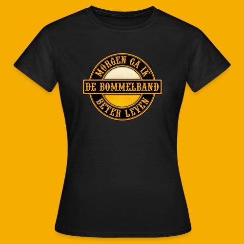 Dames T - Vrouwen T-shirt