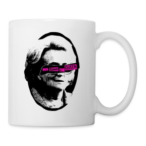 God Save Bernadette - Tasse