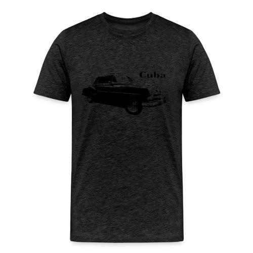 Rally de Cuba - Männer Premium T-Shirt