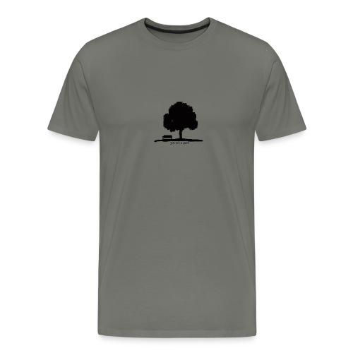 girl it's a park / Görli - Männer Premium T-Shirt