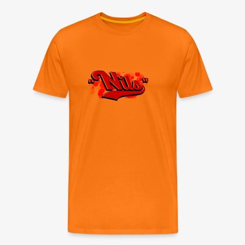 Namenshirt - Männer Premium T-Shirt