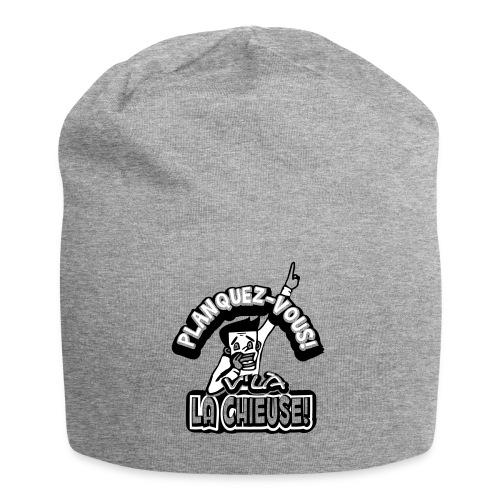 HUMOUR ET RIRE GARANTIE bonnet ldt - Bonnet en jersey