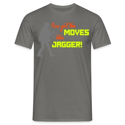 MLJ - Männer T-Shirt