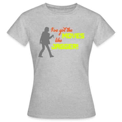MLJ - Frauen T-Shirt