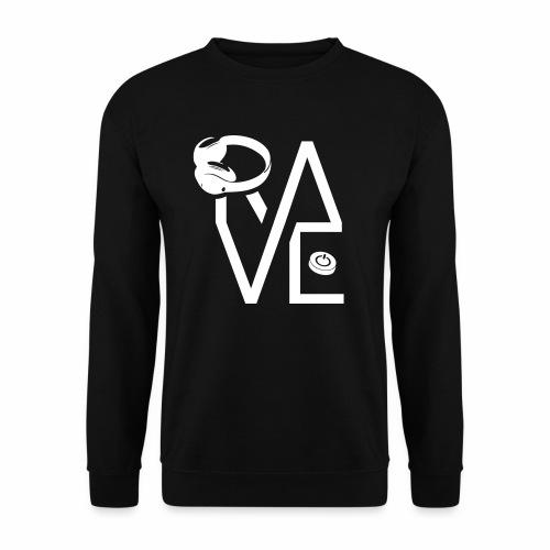 Rave hard - Pullover - Männer Pullover