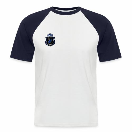 Shirt Präsentation Intergalaktisch - Männer Baseball-T-Shirt