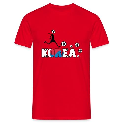 GO GO S.KOREA Men's T-Shirt - Men's T-Shirt