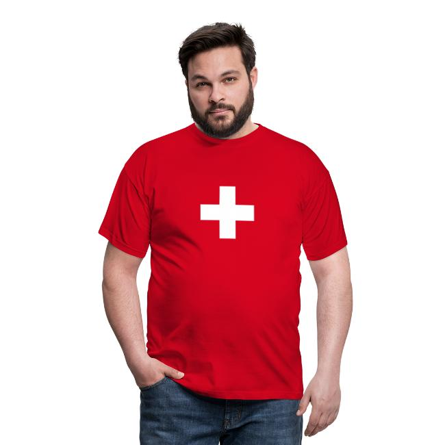 Männer T-Shirt mit deinem Namen