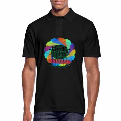 HEIGEND | Männer Poloshirt | ADRT - Men's Polo Shirt