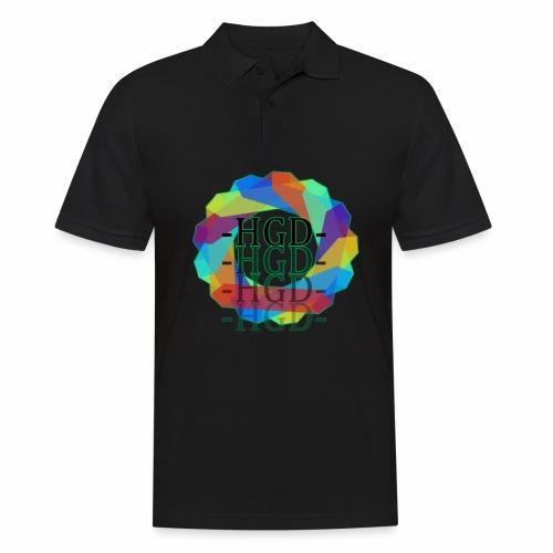 HEIGEND   Männer Poloshirt   ADRT - Men's Polo Shirt