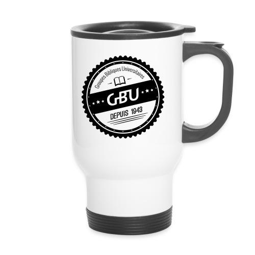 Mug thermos (-3€) - Mug thermos