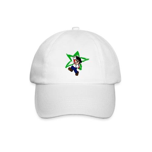 #teamRobb Cap 2.0 - Baseballkappe