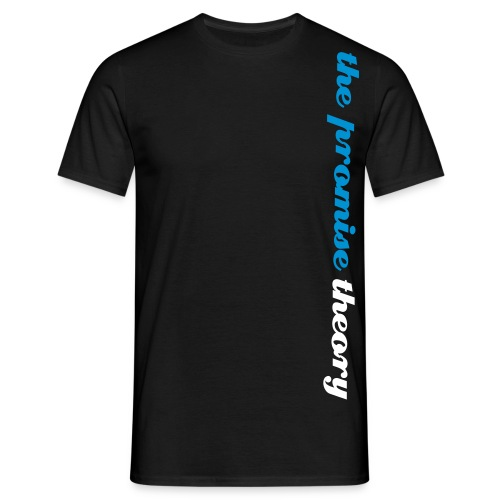 The Promise Theory - Men's T-Shirt