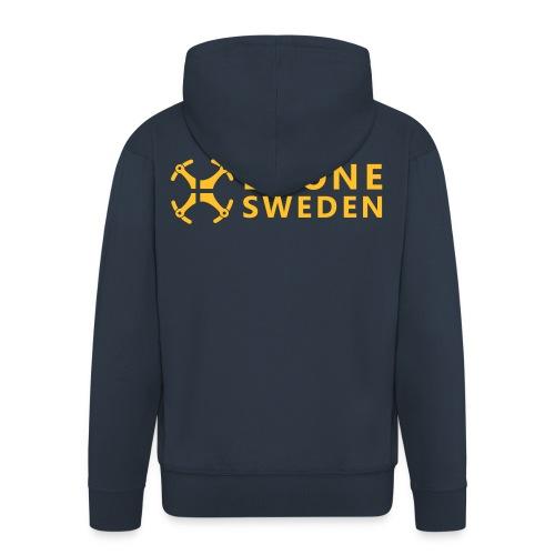 Luvjacka - Drone Sweden - Premium-Luvjacka herr