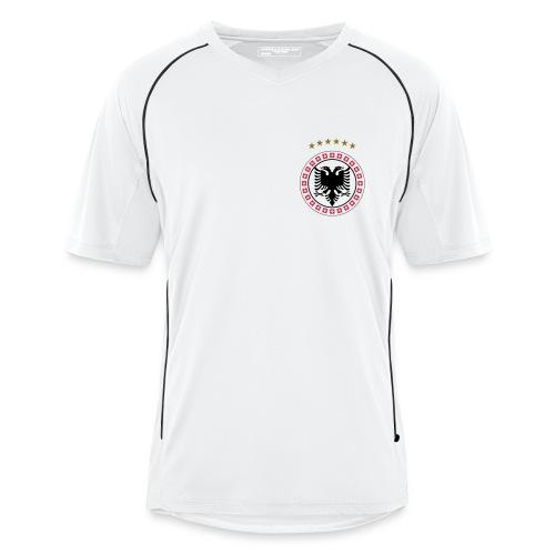 Männer Fußball-Trikot Albanien Schweiz - Männer Fußball-Trikot
