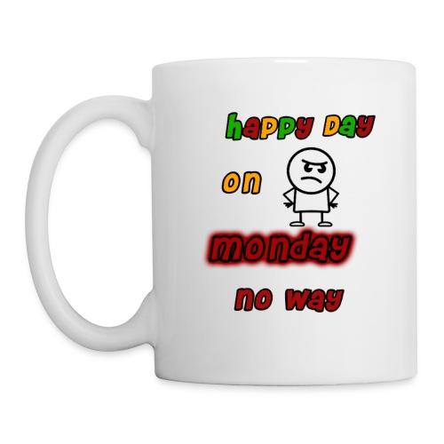 Guten Morgen Tasse - Tasse
