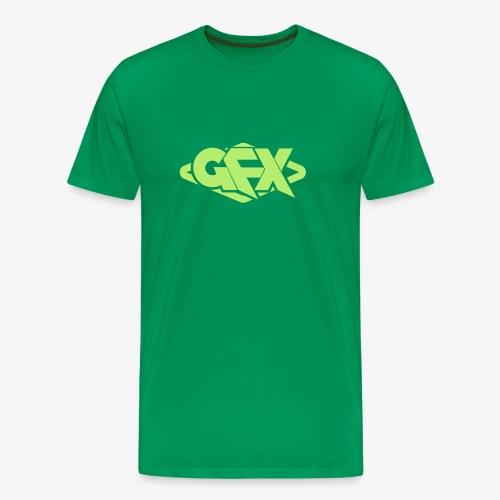GFX Crew Bremen Members Shirt - Männer Premium T-Shirt