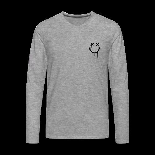 Street Drip Signature T-Shirt (Limited Edition) - Men's Premium Longsleeve Shirt