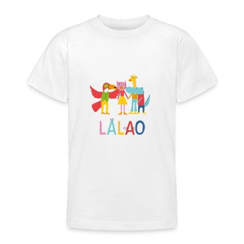 lalao friends - Maglietta per ragazzi