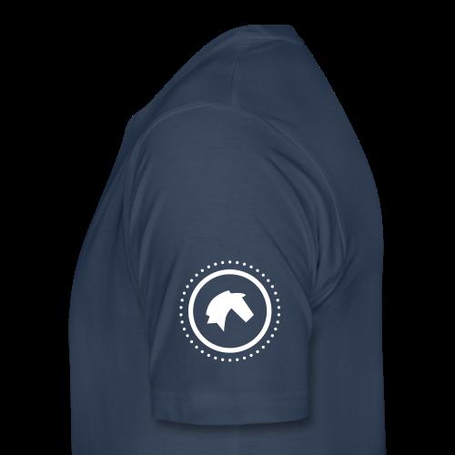 Hannover - Männer Premium T-Shirt