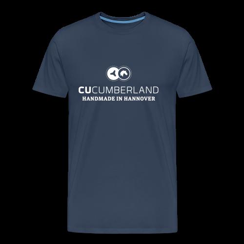 Cucumberland Hannover Men - Männer Premium T-Shirt