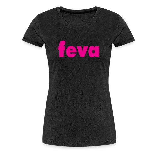 Ladies Premium T Shirt - Women's Premium T-Shirt