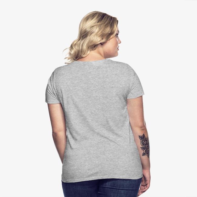 """T-Shirt Damen """"MY DOG"""" (Schwarze Schrift)"""