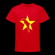 T-Shirts ~ Teenager T-Shirt ~ Motive-Kinder-Shirt, Delphin