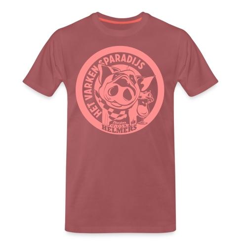 VP Crew shirt - Men's Premium T-Shirt