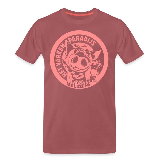 VP Crew shirt
