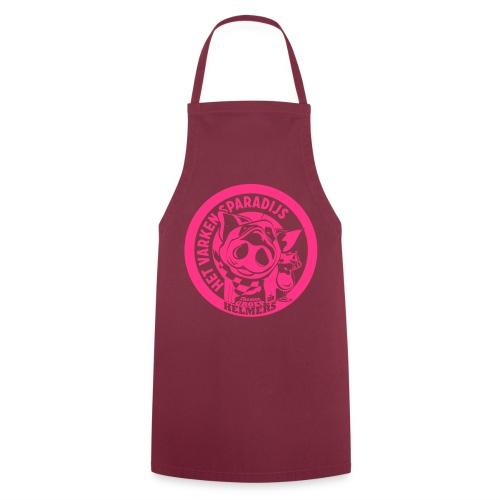VP BBQ - schort - Cooking Apron